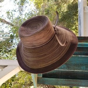 San Diego Hat Company fold-able hat